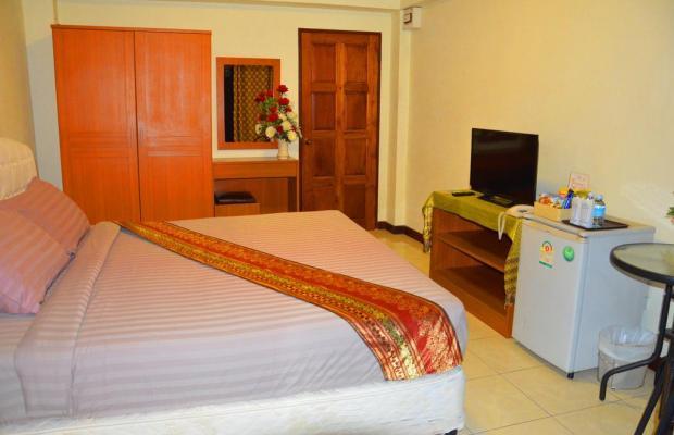 фото отеля Silver Gold Garden, Suvarnabhumi Airport (ex. Silver Gold Suvarnabhumi Airport) изображение №9