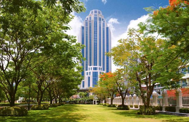фотографии отеля Sofitel Bangkok Sukhumvit изображение №27