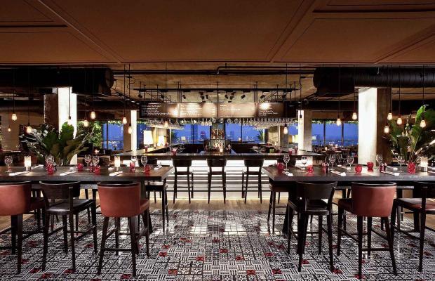 фото отеля Pullman Bangkok Hotel (ex. Sofitel Bangkok Silom Hotel) изображение №13