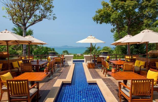 фотографии InterContinental Pattaya Resort (ex. Sheraton Pattaya Resort) изображение №24