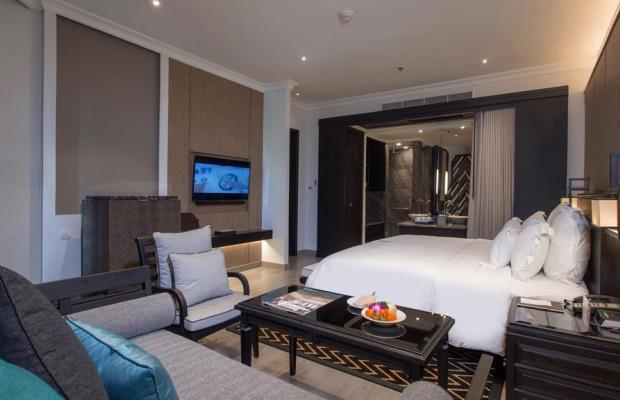 фото InterContinental Pattaya Resort (ex. Sheraton Pattaya Resort) изображение №10