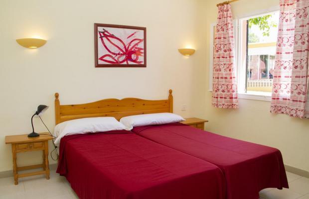 фотографии отеля Club Andria изображение №11