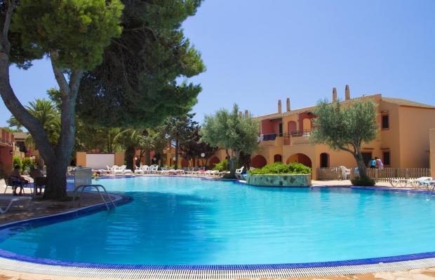 фотографии отеля Club Andria изображение №7