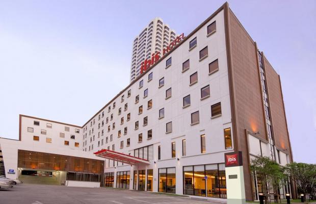 фото отеля Ibis Bangkok Nana изображение №1