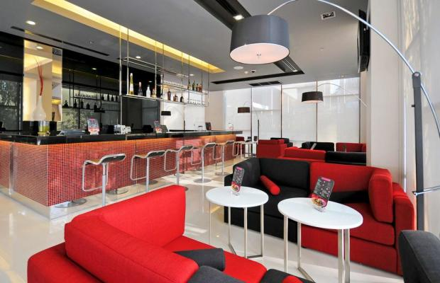 фото отеля Ibis Bangkok Nana изображение №5