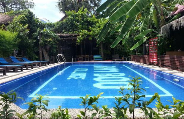 фото отеля Bamboo Village изображение №1