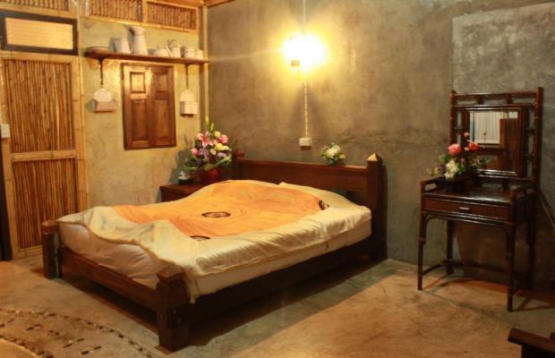 фотографии отеля Bamboo Village изображение №3