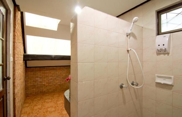 фотографии отеля Bannammao Resort изображение №23