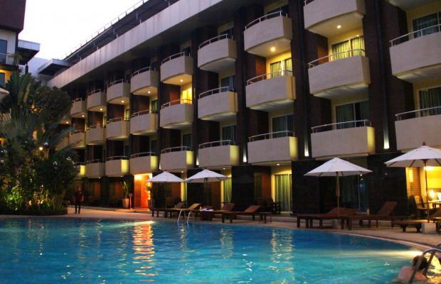 фото отеля Baron Beach изображение №21