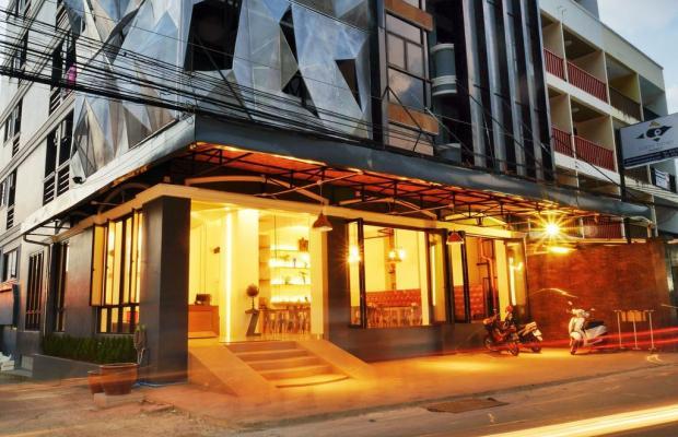 фото отеля Forty Winks Phuket (ex. Arimana) изображение №29