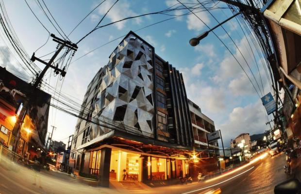 фотографии отеля Forty Winks Phuket (ex. Arimana) изображение №27