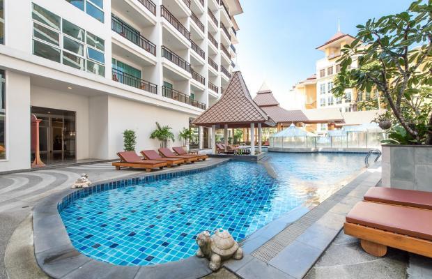 фото отеля Crystal Palace Resort & Spa изображение №65
