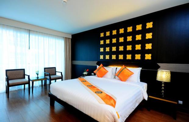 фотографии отеля Crystal Palace Resort & Spa изображение №39
