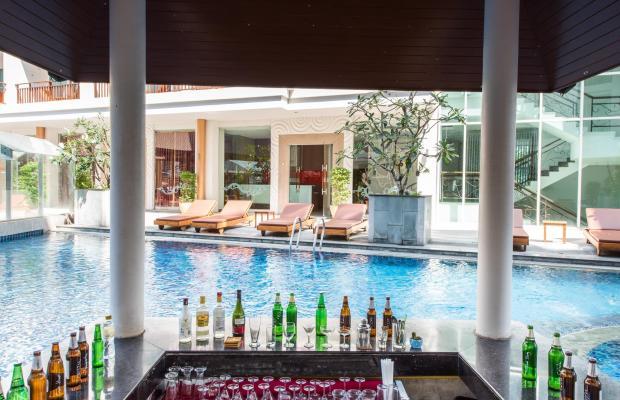 фотографии Crystal Palace Resort & Spa изображение №20