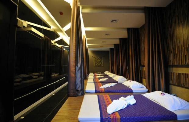 фото отеля C & N Resort & Spa изображение №9