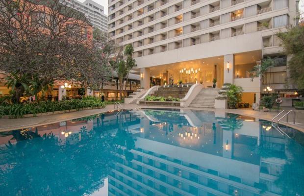 фото отеля The Bayview (ex. Siam Bayview) изображение №37