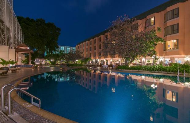 фотографии отеля The Bayview (ex. Siam Bayview) изображение №19