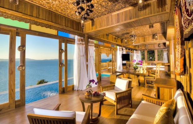 фотографии отеля Santhiya Koh Yao Yai изображение №51