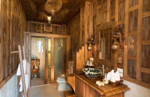 фотографии отеля Santhiya Koh Yao Yai изображение №43