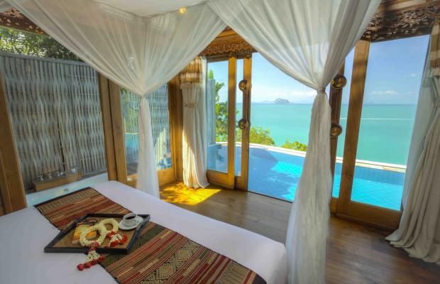 фотографии отеля Santhiya Koh Yao Yai изображение №23