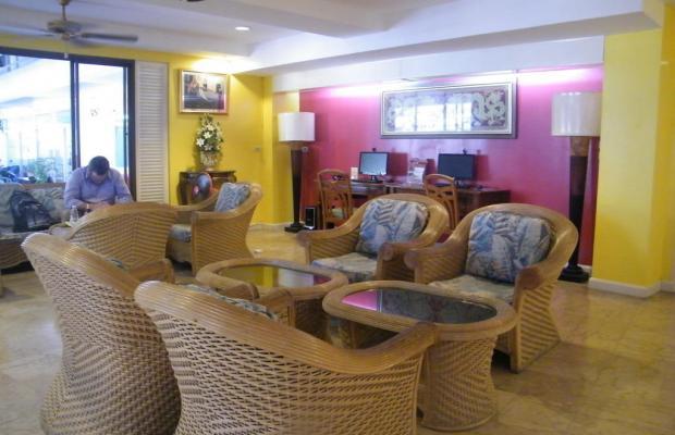 фотографии отеля Sawasdee Siam изображение №23