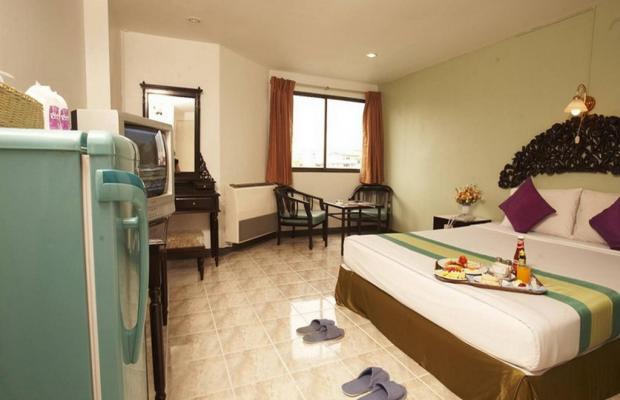 фотографии отеля Sawasdee Siam изображение №15