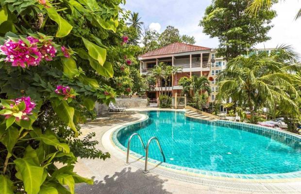 фото отеля Baan Lukkan Resort изображение №1