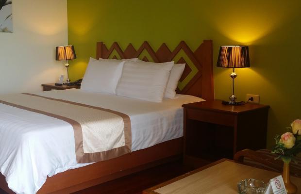 фотографии отеля Garden Sea View Resort изображение №43