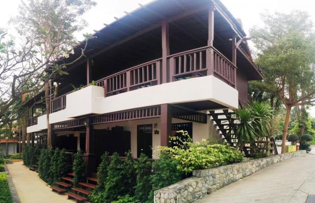 фотографии отеля Garden Sea View Resort изображение №7