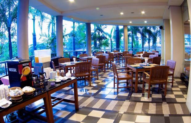 фотографии The Grand Riverside Hotel изображение №16