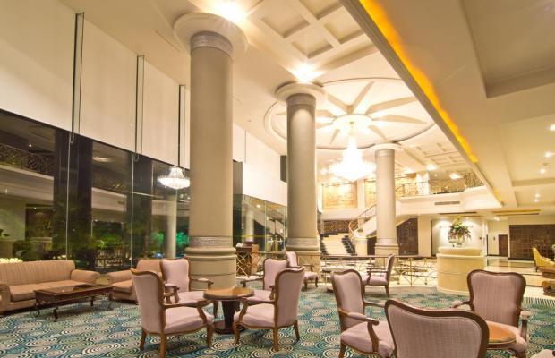 фото The Grand Riverside Hotel изображение №2