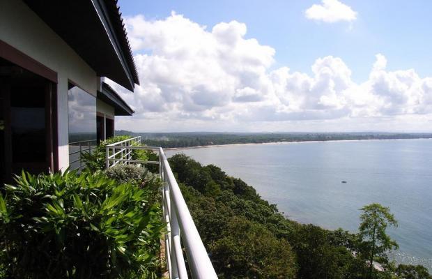 фото Hinsuay Namsai Resort изображение №26
