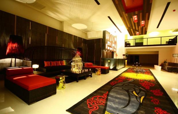 фотографии Small Hotel Chiangmai изображение №4