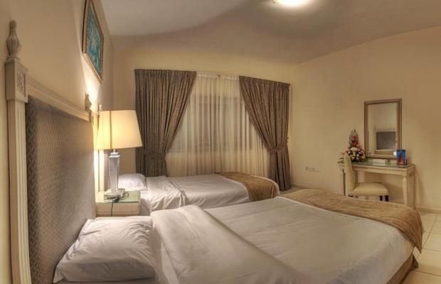 фото отеля Tulip Inn Royal Suites Ajman изображение №17