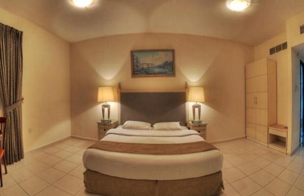 фотографии отеля Tulip Inn Royal Suites Ajman изображение №7