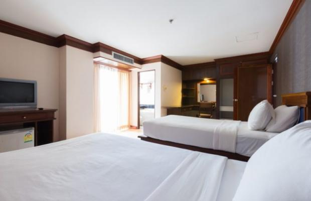 фото Royal Phala Cliff Beach Resort & Spa изображение №26