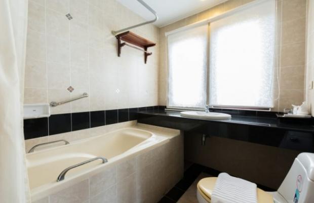 фото отеля Royal Phala Cliff Beach Resort & Spa изображение №25