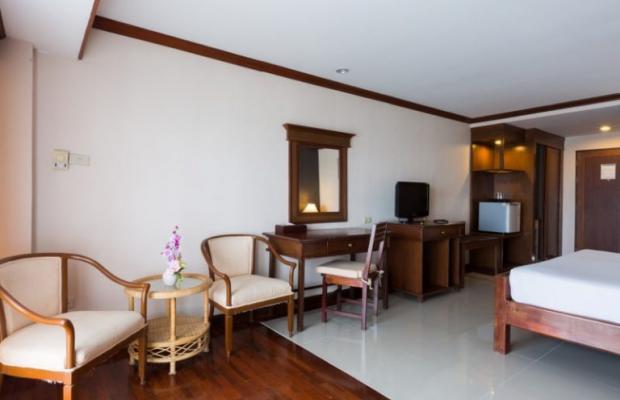 фотографии отеля Royal Phala Cliff Beach Resort & Spa изображение №23
