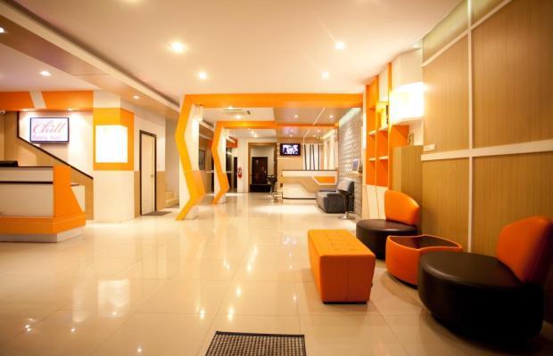 фото отеля Studio Patong by iCheck inn изображение №13