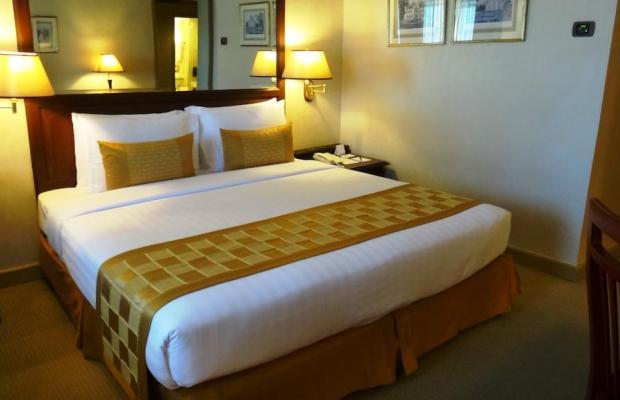 фото отеля The Arnoma изображение №13