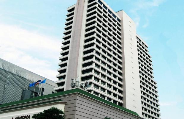 фото отеля The Arnoma изображение №1