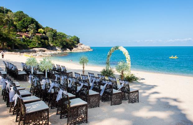 фото отеля The Tongsai Bay изображение №9