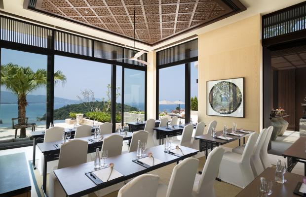 фотографии отеля Anantara Phuket Layan Resort изображение №71