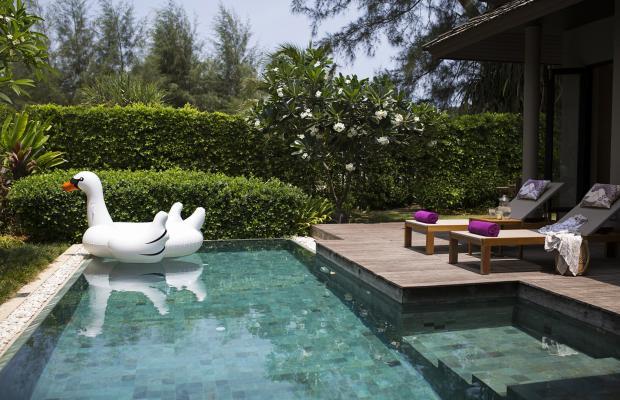 фотографии отеля Anantara Phuket Layan Resort изображение №63