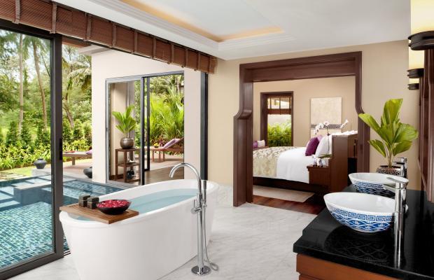 фото Anantara Phuket Layan Resort изображение №22