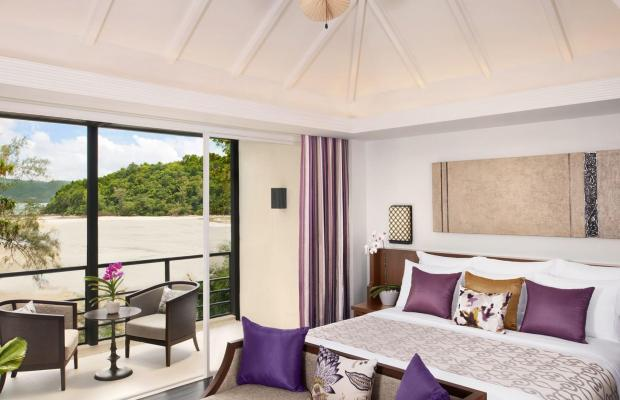 фото отеля Anantara Phuket Layan Resort изображение №17