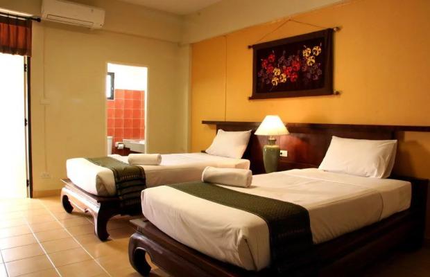 фото отеля Tadkham Village Chiang Mai изображение №5