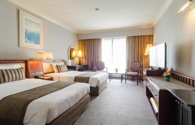фотографии отеля Pornping Tower Hotel изображение №15