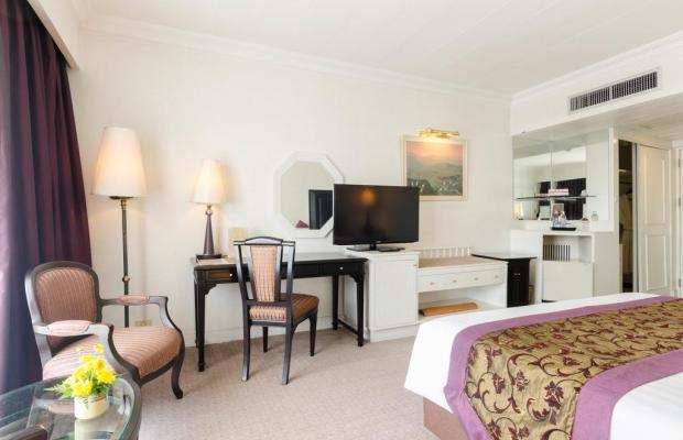 фотографии отеля Pornping Tower Hotel изображение №7