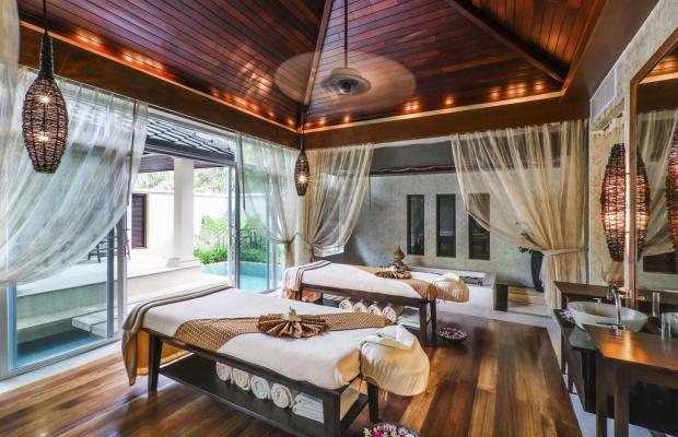 фото отеля Pullman Khao Lak Katiliya Resort and Villas (ex. Le Meridien Khao Lak Beach & Spa Resort) изображение №21
